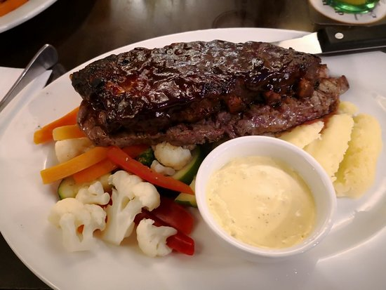 Graziers Steakhouse - Accommodation Melbourne