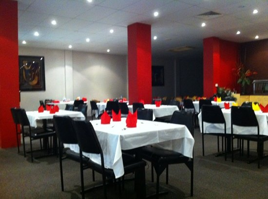 Ayr Chinese Restaurant - Accommodation Melbourne