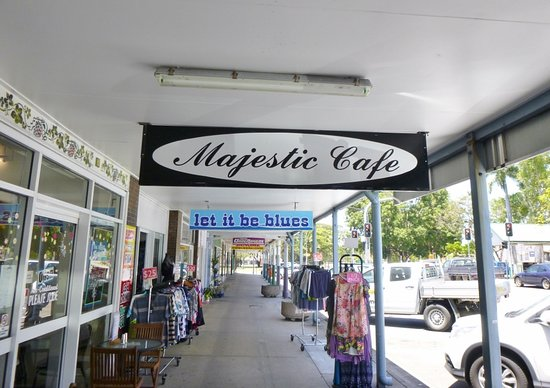 Majestic Cafe - Accommodation Melbourne