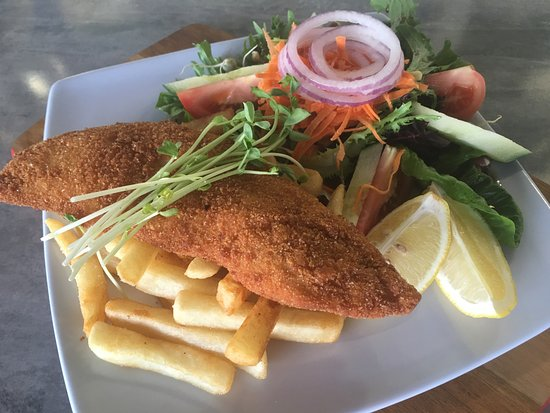 Cedar Park Fish and Chips - Accommodation Melbourne