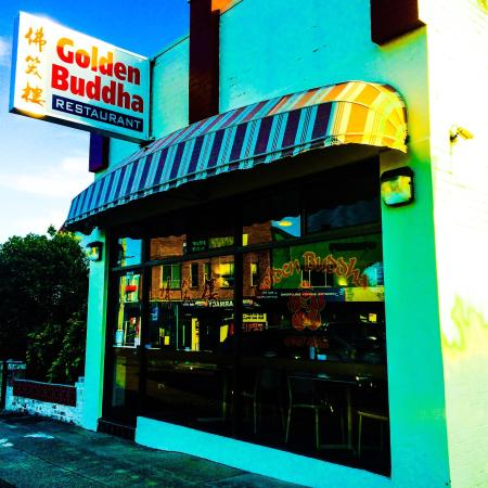 The Golden Buddha - Accommodation Melbourne