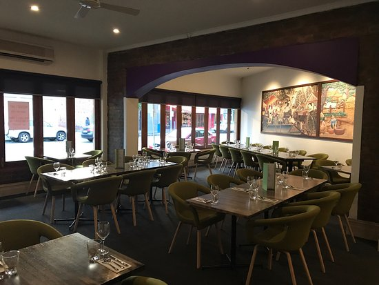 Narai Kitchen  Bar - Accommodation Melbourne