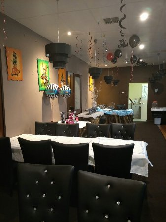 Lara Indian Restaurant - Accommodation Melbourne