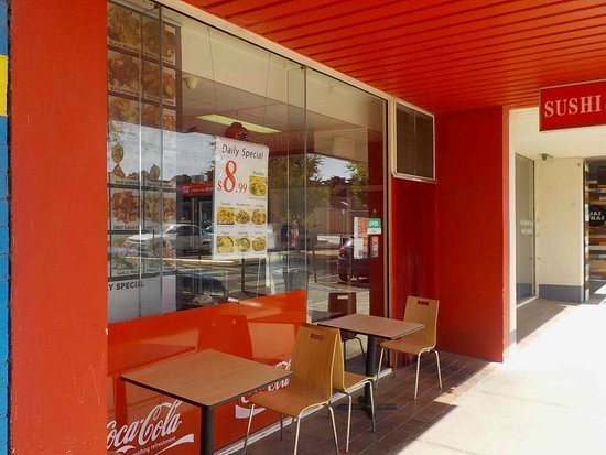 Lara Sushi  Noodles - Accommodation Melbourne