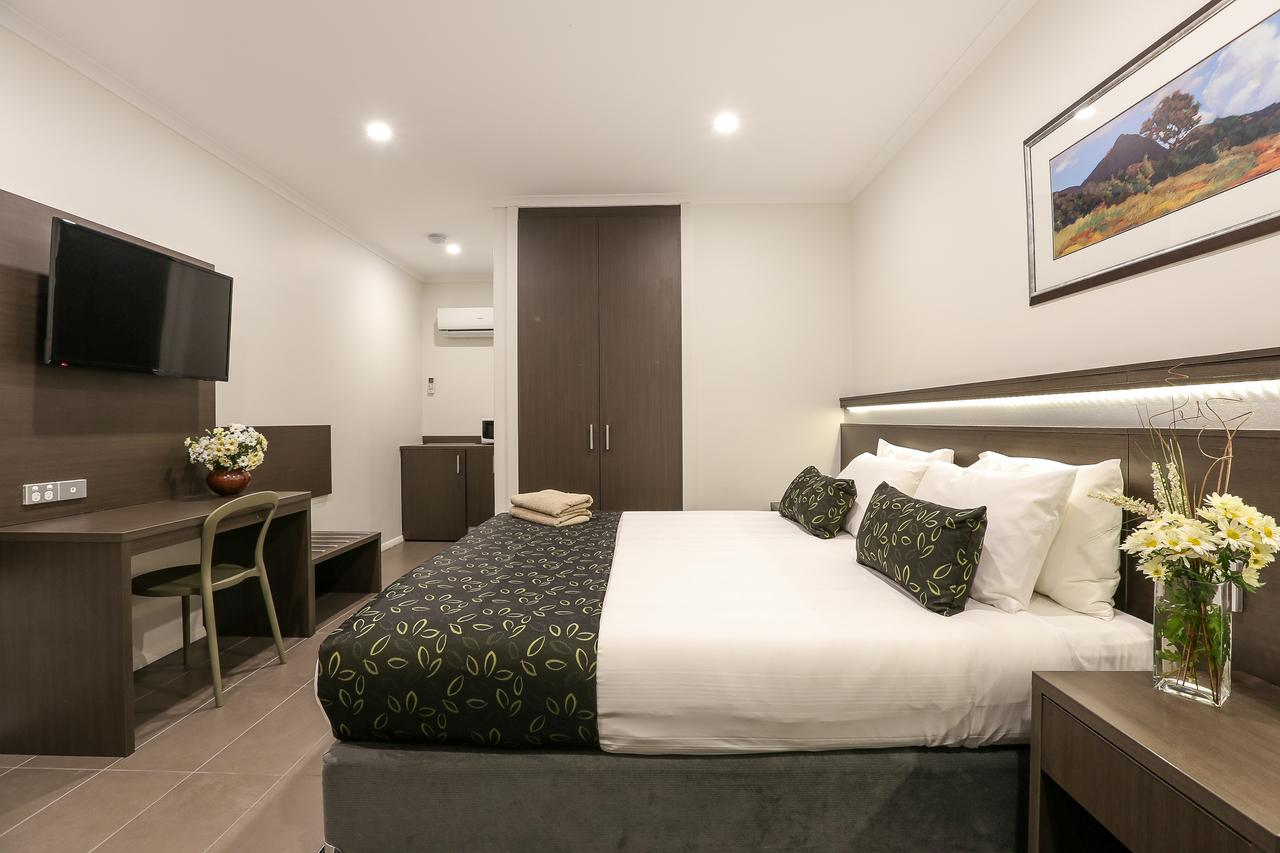 Morphettville Motor Inn - Accommodation Melbourne