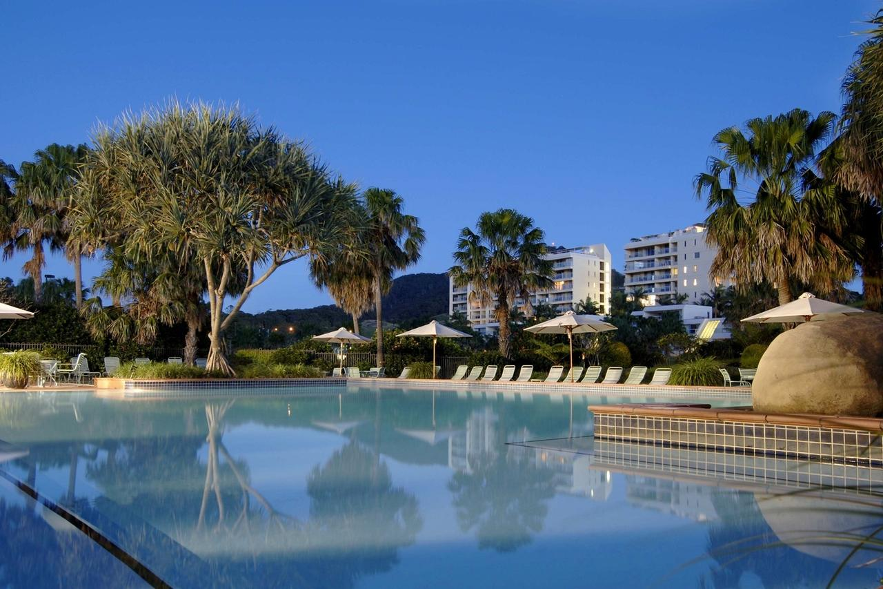 Pacific Bay Resort - Accommodation Melbourne