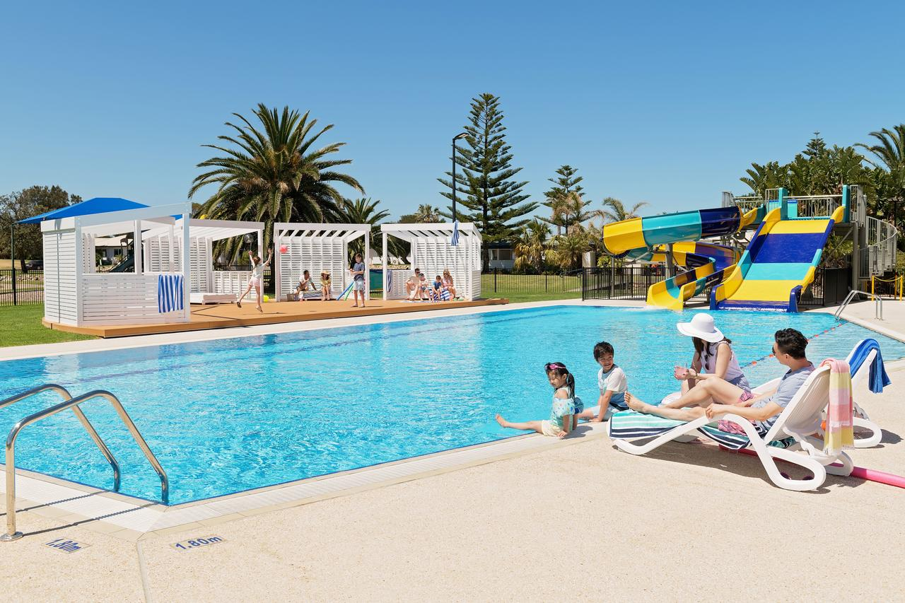 West Beach Parks Resort - Accommodation Melbourne
