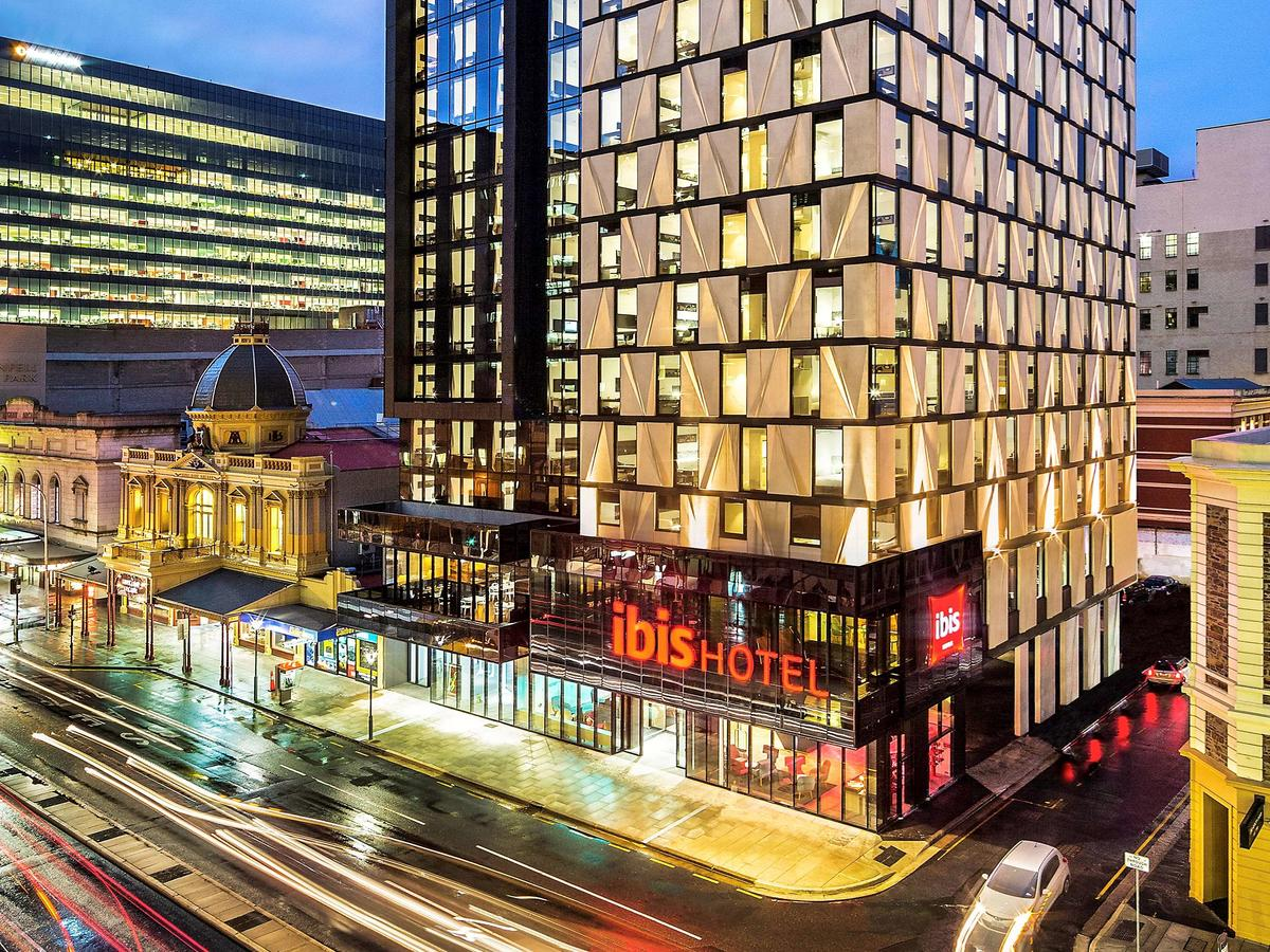 ibis Adelaide - Accommodation Melbourne