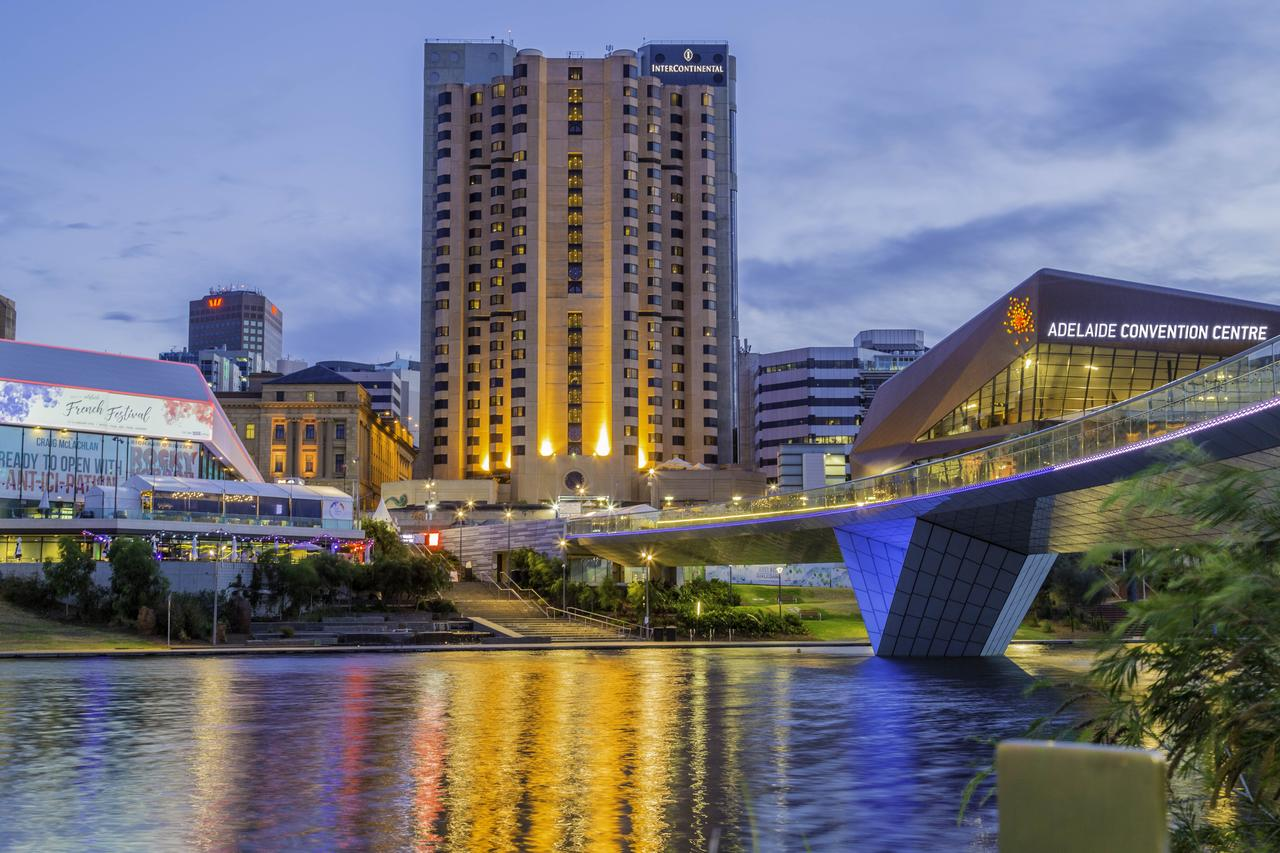 InterContinental Adelaide - Accommodation Melbourne