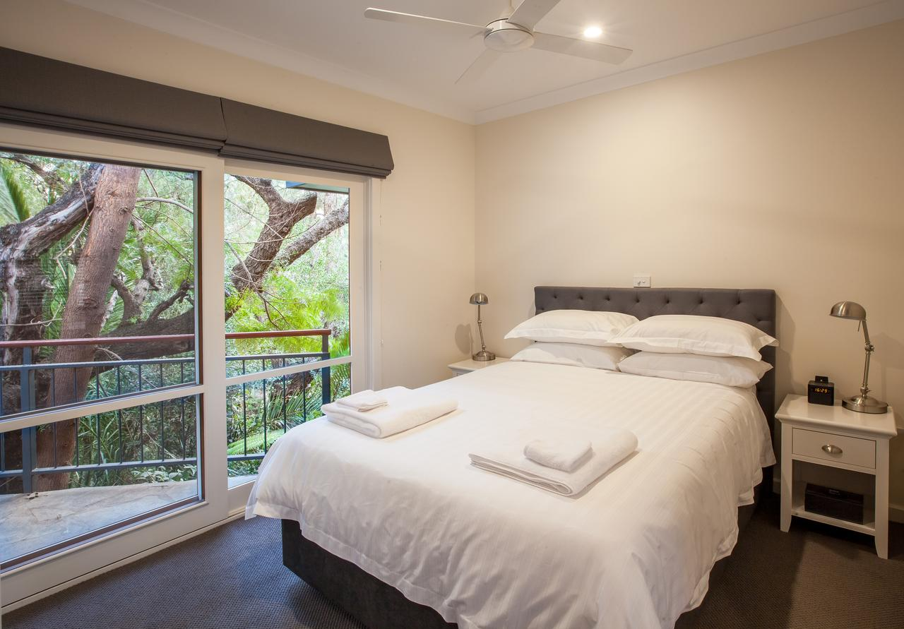 The Mill Apartments Clare Valley - Accommodation Melbourne