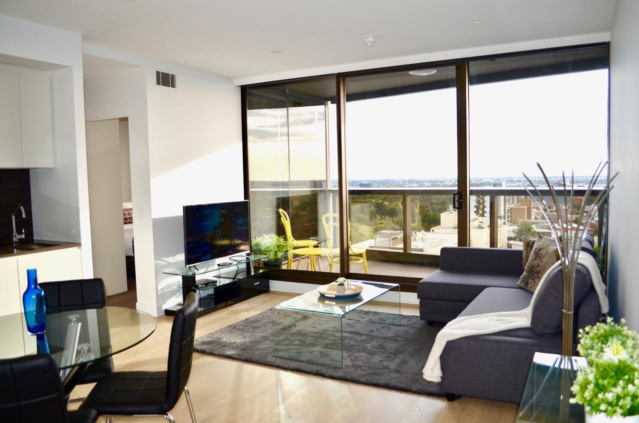 VUEonKW - Accommodation Melbourne