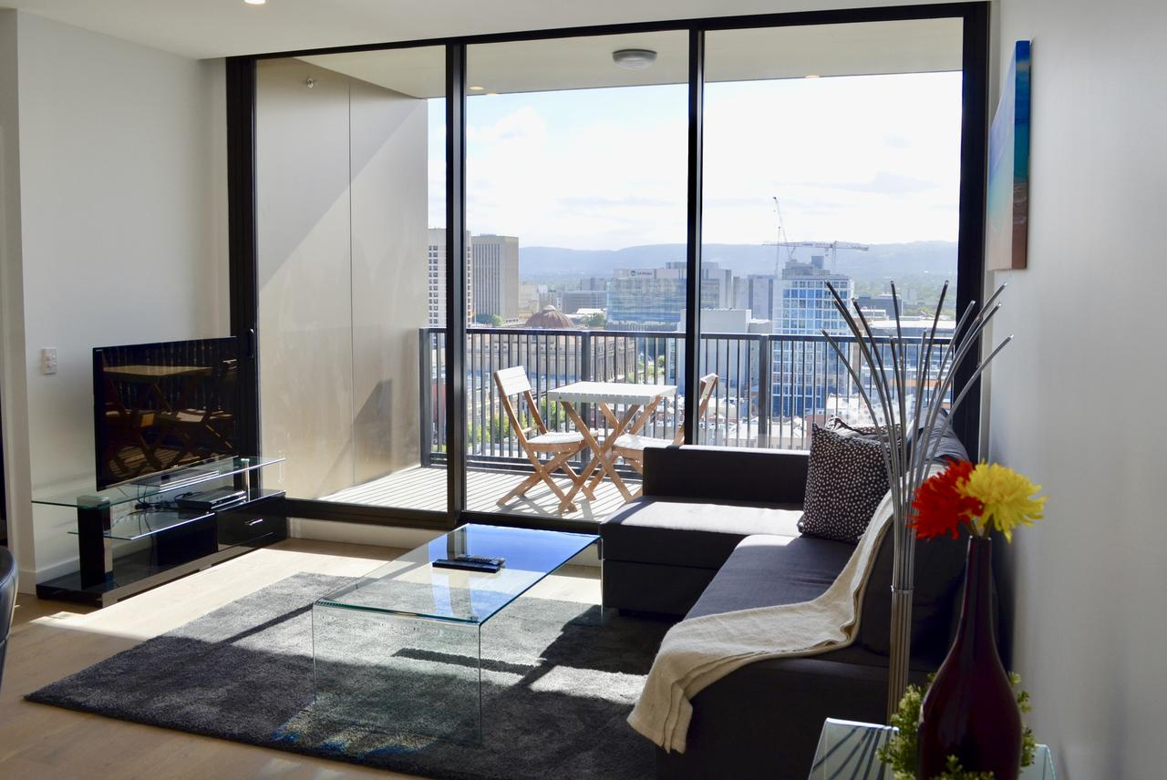 Whitmore SQ - Accommodation Melbourne