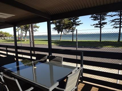 Ceduna Foreshore Caravan Park - Accommodation Melbourne