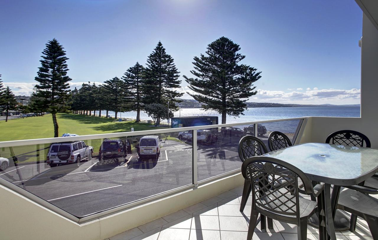 Tasman Beachside Apartments - Accommodation Melbourne
