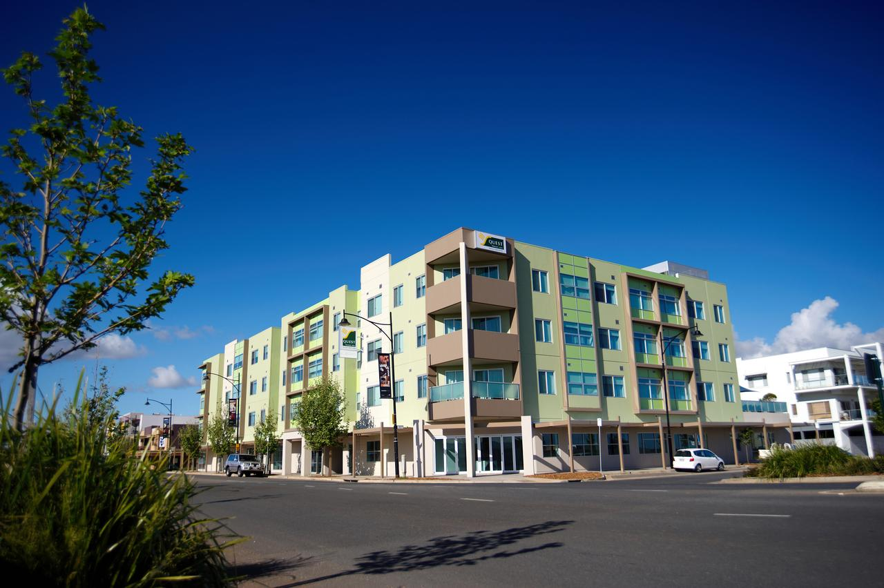 Quest Mawson Lakes - Accommodation Melbourne