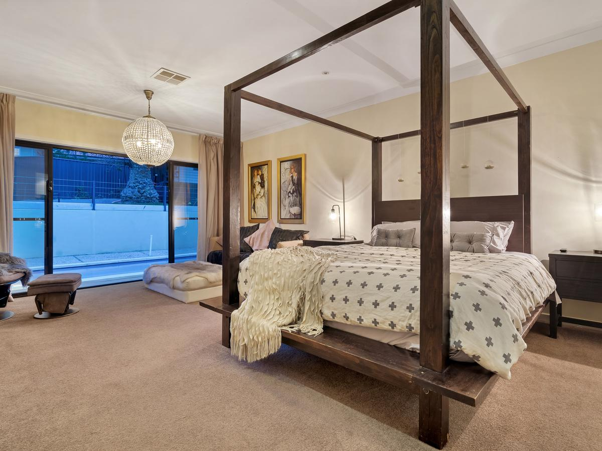 City-Barossa Gateway - Accommodation Melbourne