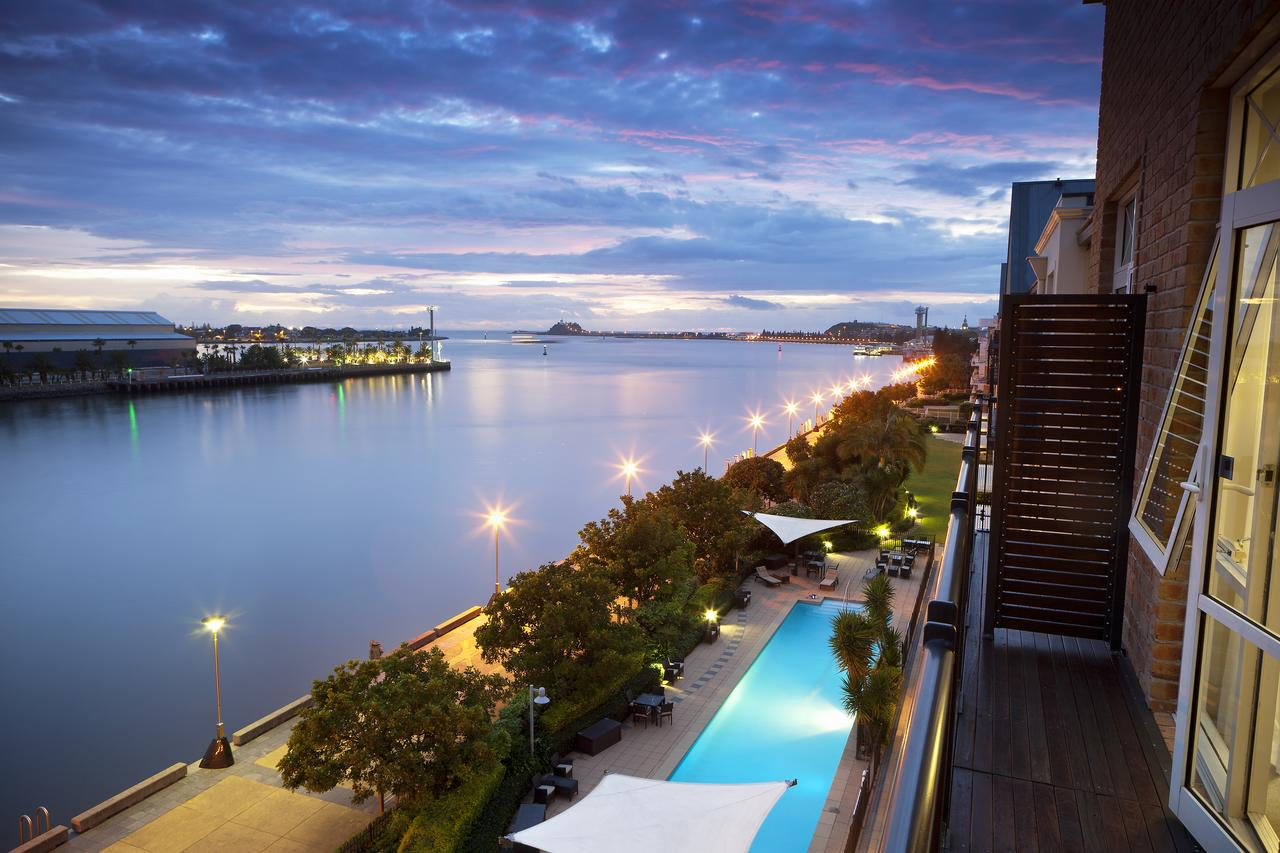 Rydges Newcastle - Accommodation Melbourne