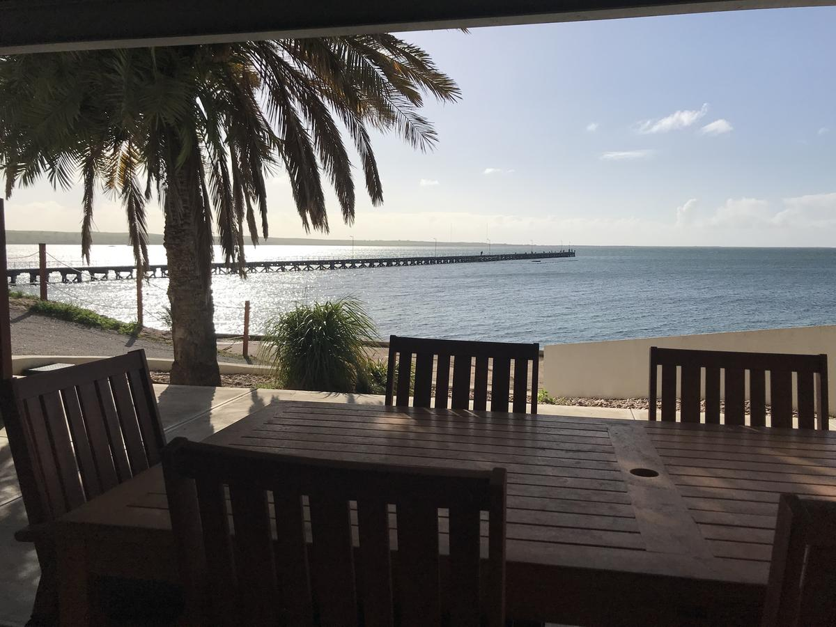 Streaky Bay Beachside  Jetty View Apartments - Accommodation Melbourne