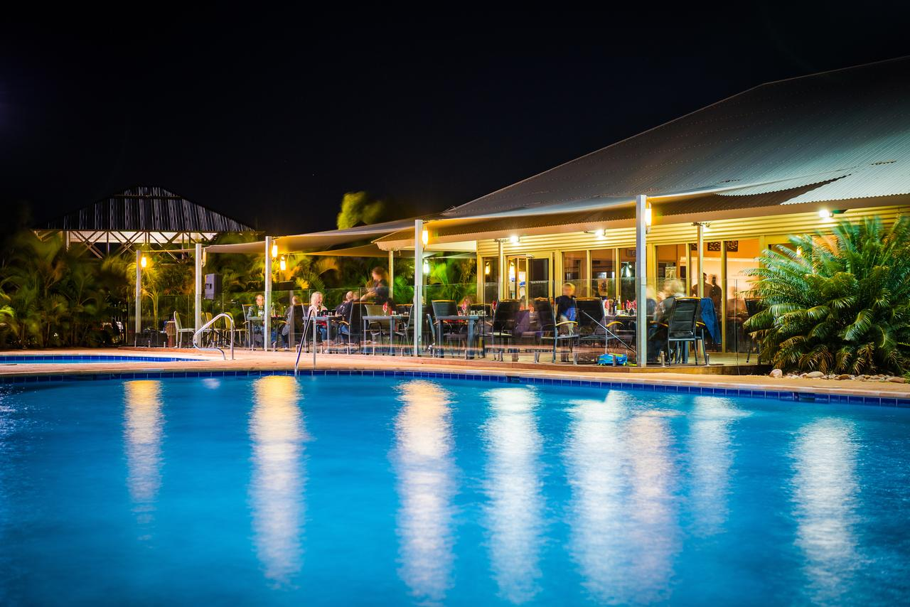 Exmouth Escape Resort - Accommodation Melbourne