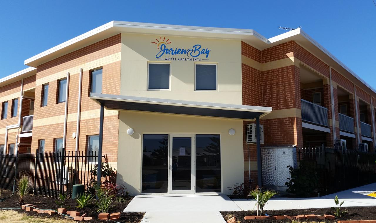 Jurien Bay Motel Apartments - Accommodation Melbourne