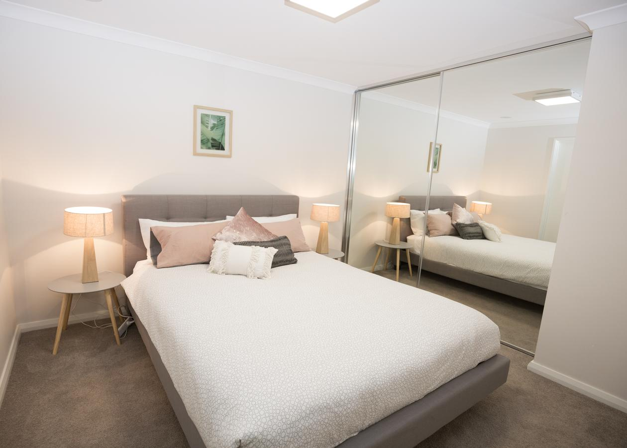 Lakeview Apartments - Accommodation Melbourne