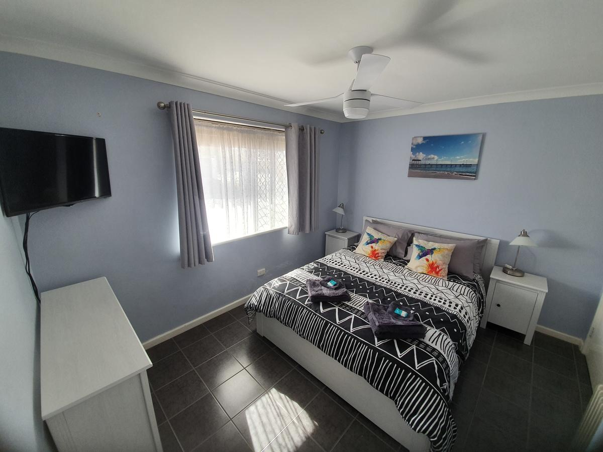 Ocean Beach Chalet 18 - Accommodation Melbourne