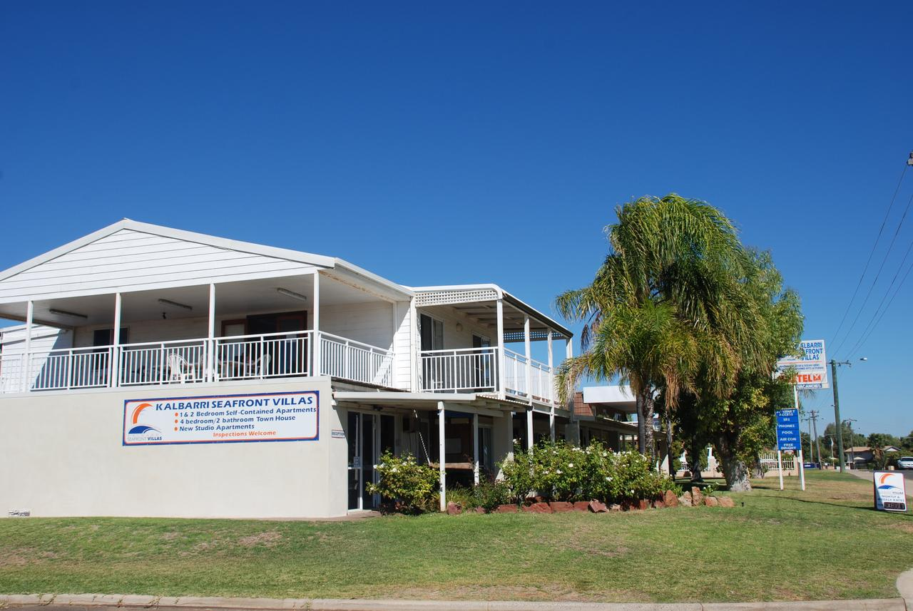 Kalbarri Seafront Villas - Accommodation Melbourne