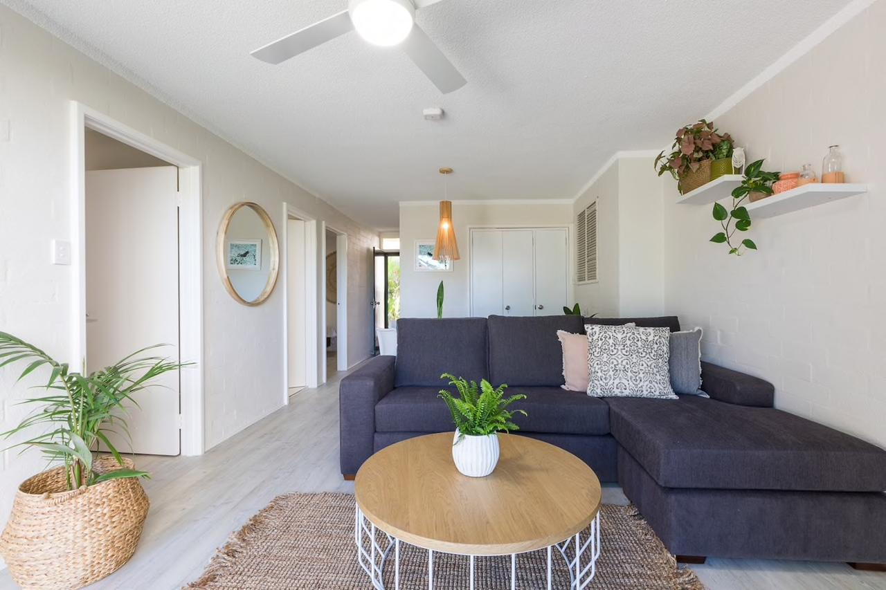Number 72 Kalbarri Beach Resort - Accommodation Melbourne