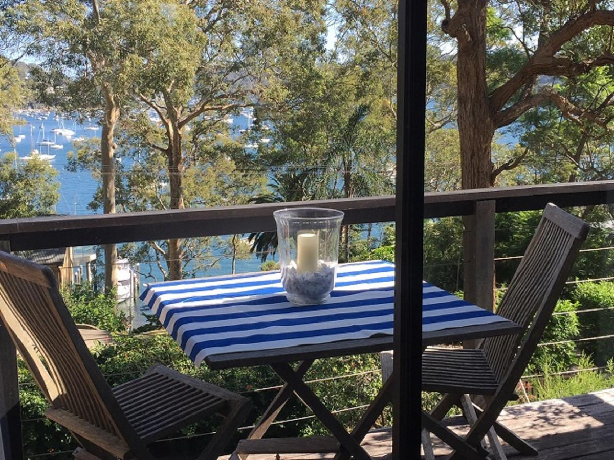 Refuge Cove On Pittwater - Accommodation Melbourne