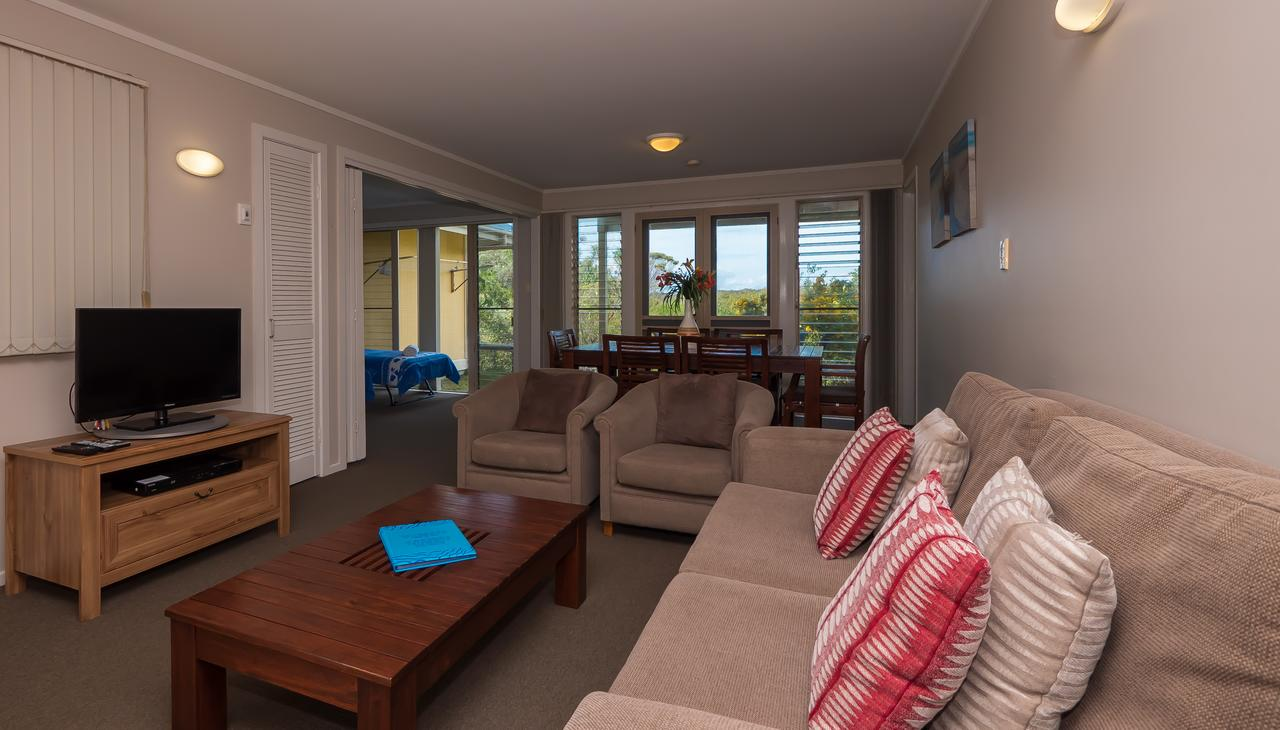 Hastings Cove Holiday Apartments - Accommodation Melbourne