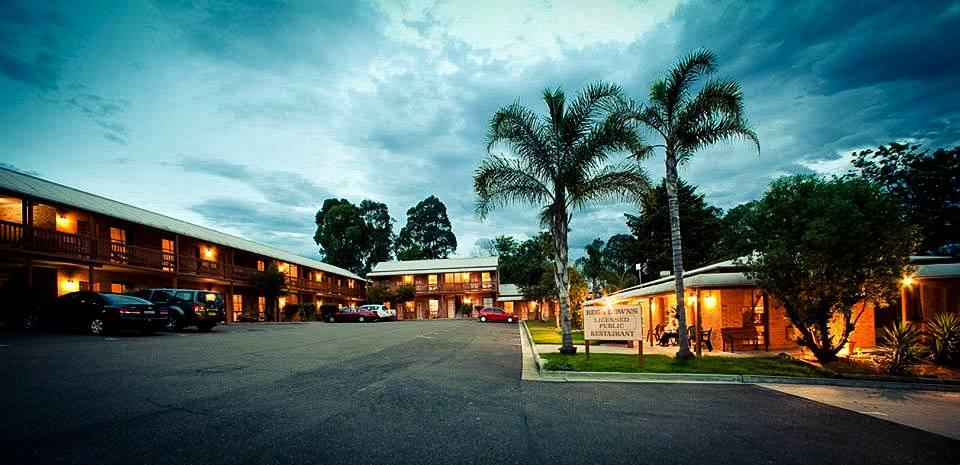 Bega Downs Motor Inn - Accommodation Melbourne