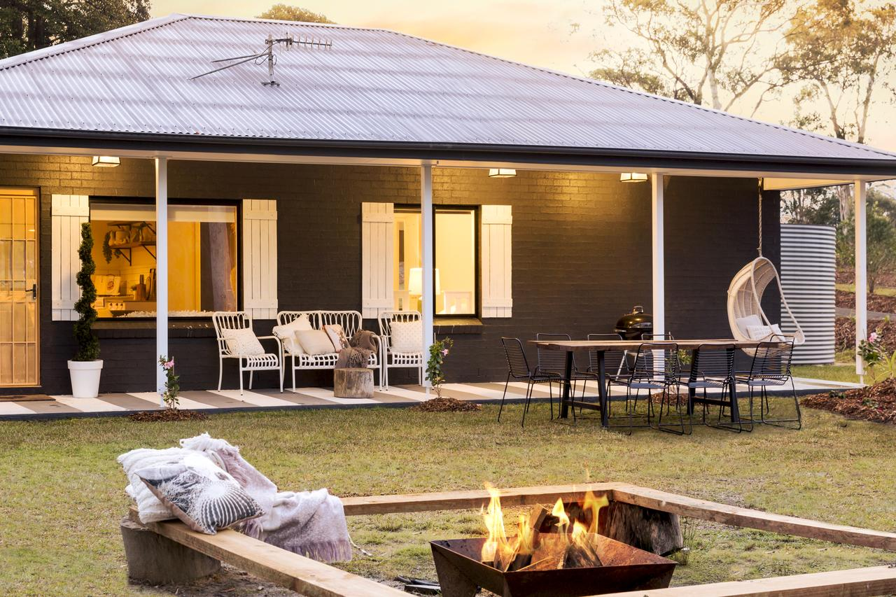 The Woods Farm Jervis Bay - Accommodation Melbourne