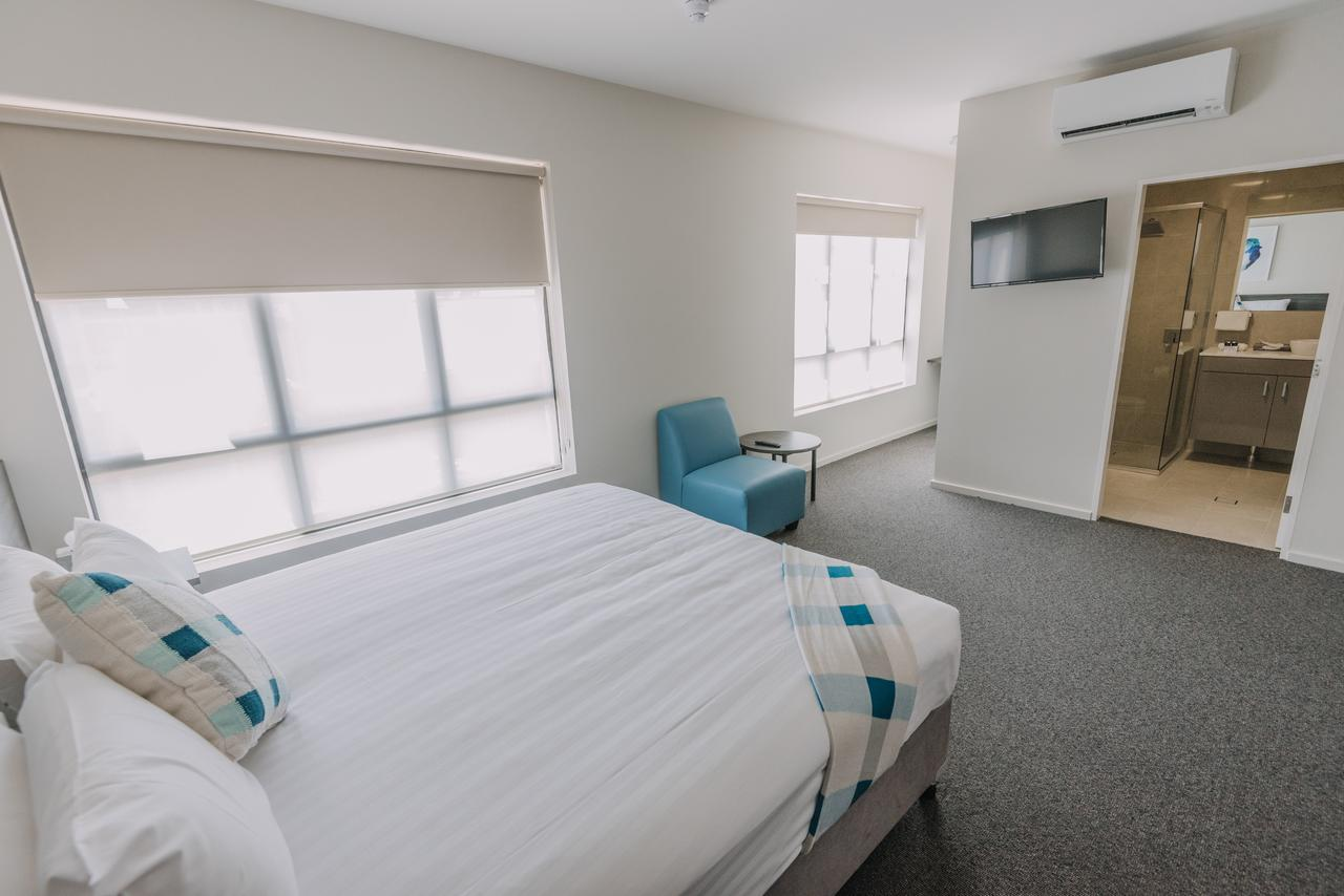 Studios On Beaumont - Accommodation Melbourne