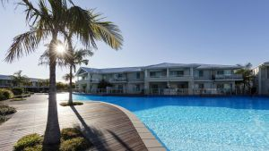 Oaks Pacific Blue Resort - Accommodation Melbourne
