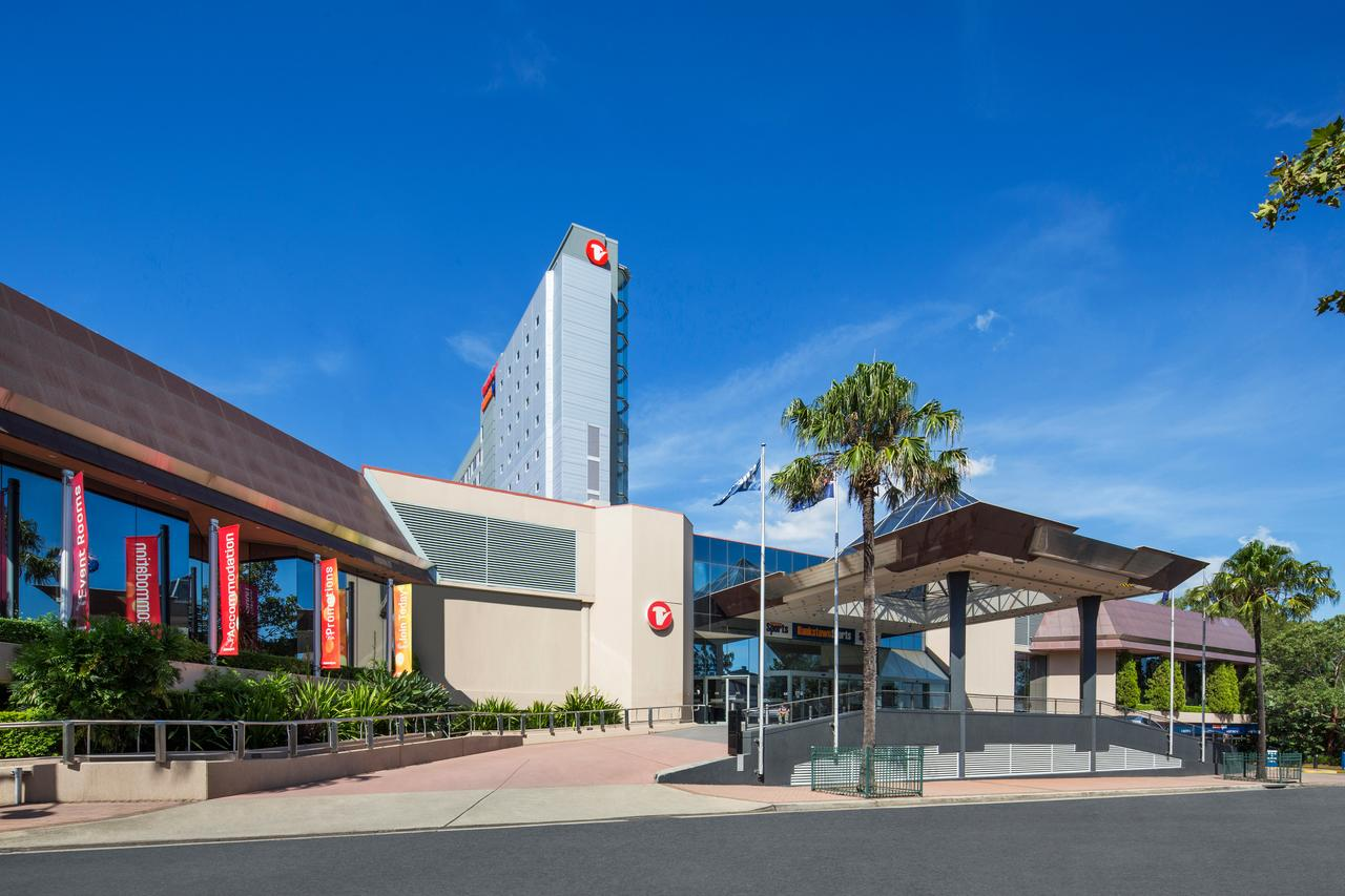 Travelodge Hotel Bankstown Sydney - Accommodation Melbourne
