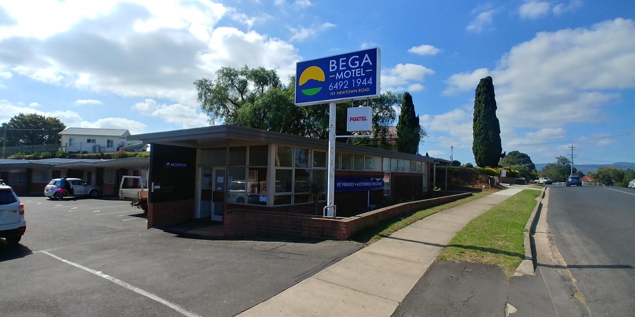 Bega Motel - Accommodation Melbourne