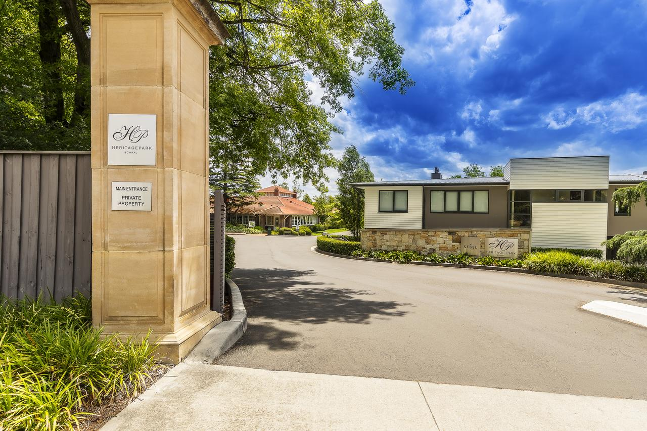 The Sebel Bowral Heritage Park - Accommodation Melbourne