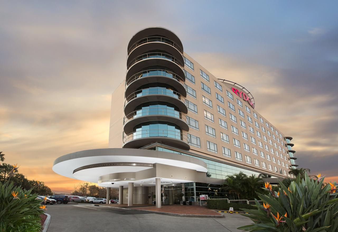 Rydges Parramatta - Accommodation Melbourne
