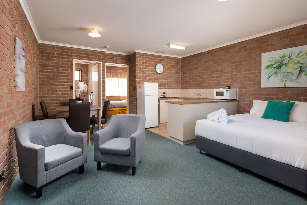 Corowa Bindaree Holiday Park - Accommodation Melbourne