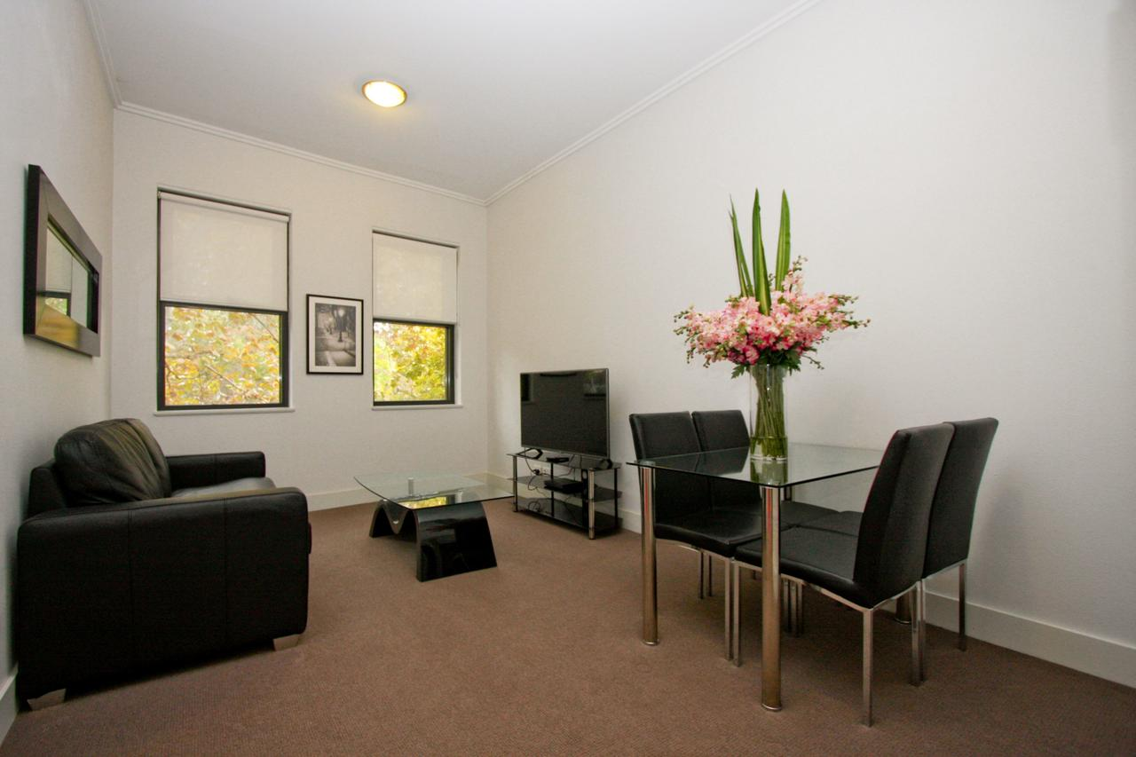 The Star Apartments - Accommodation Melbourne