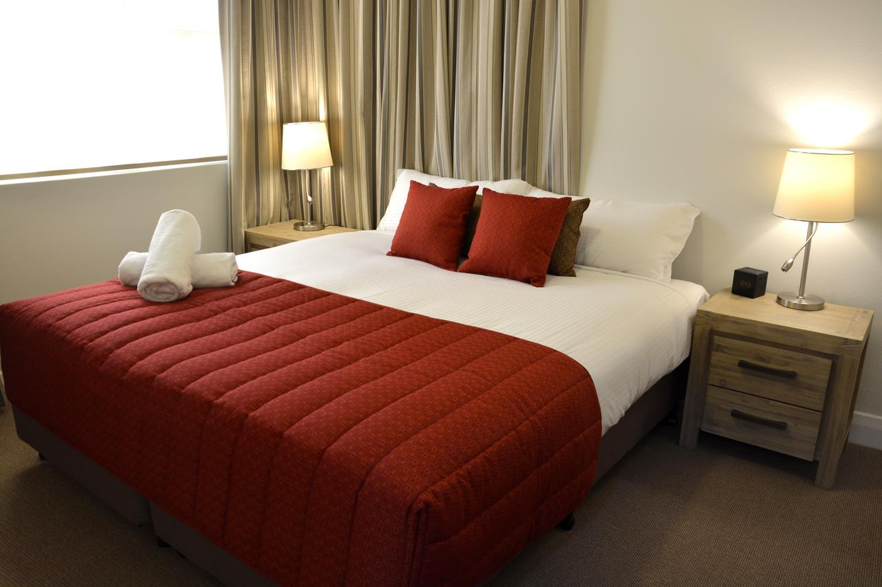 Wagga RSL Club Motel - Accommodation Melbourne
