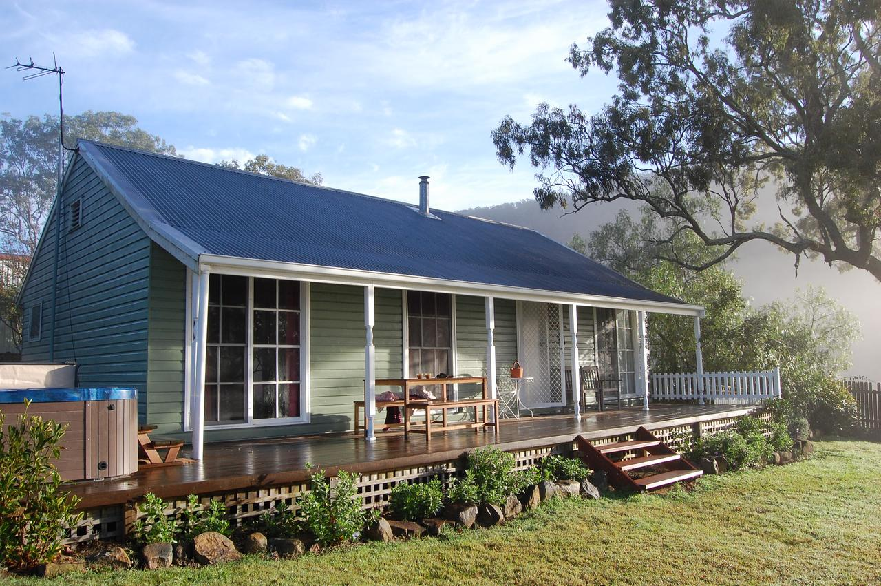 Cadair Cottages - Accommodation Melbourne