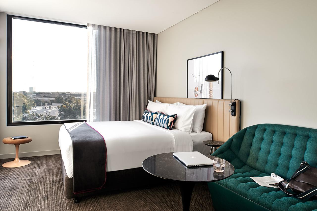 Veriu Green Square - Accommodation Melbourne