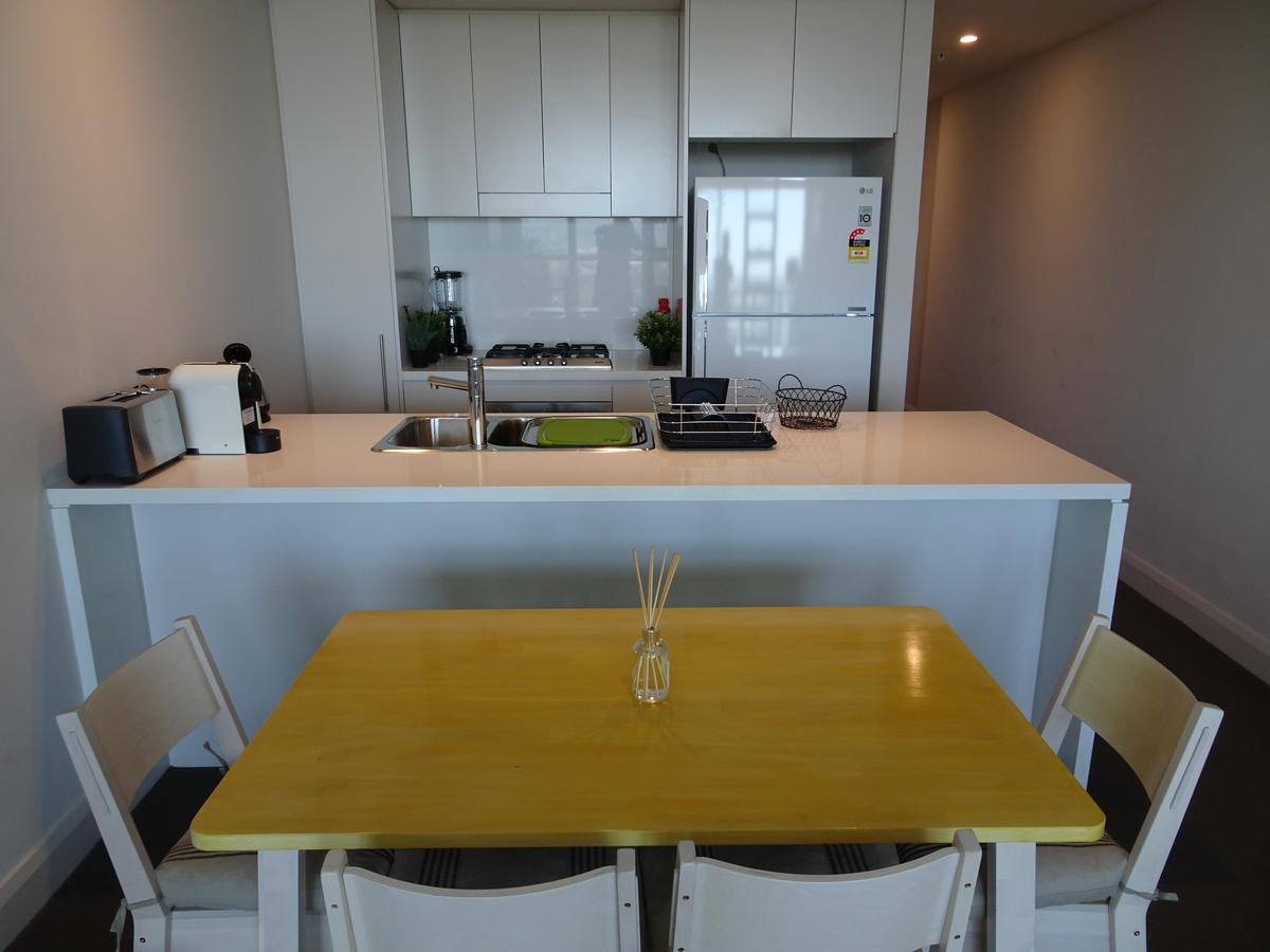 Sydney Olympic Park Apartment - Accommodation Melbourne