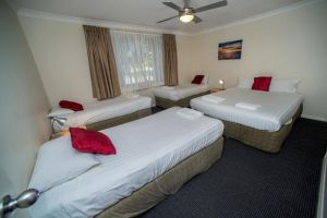 Beaches Serviced Apartments - Accommodation Melbourne