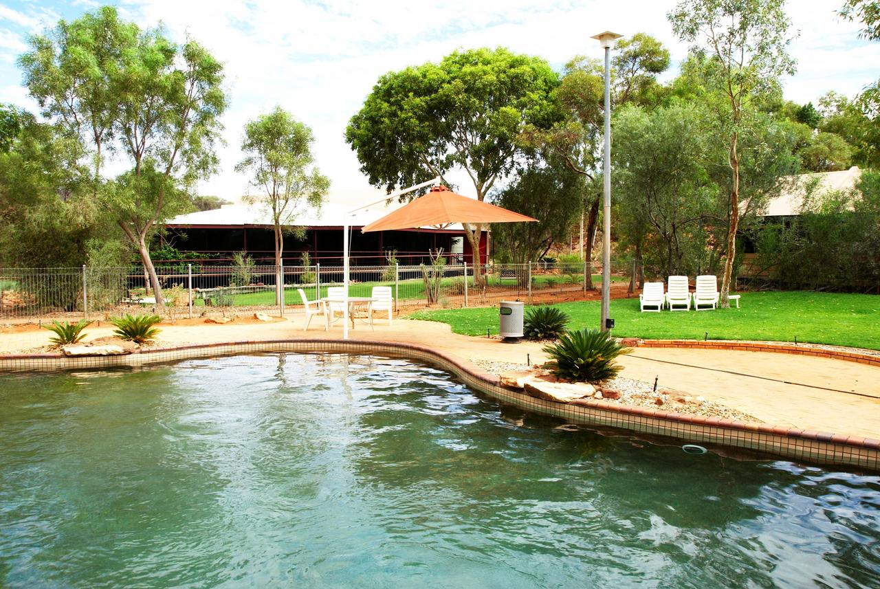Kings Canyon Resort - Accommodation Melbourne