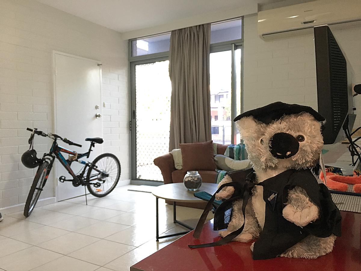 Cozy room for a great stay in Darwin - Excellent location - Accommodation Melbourne
