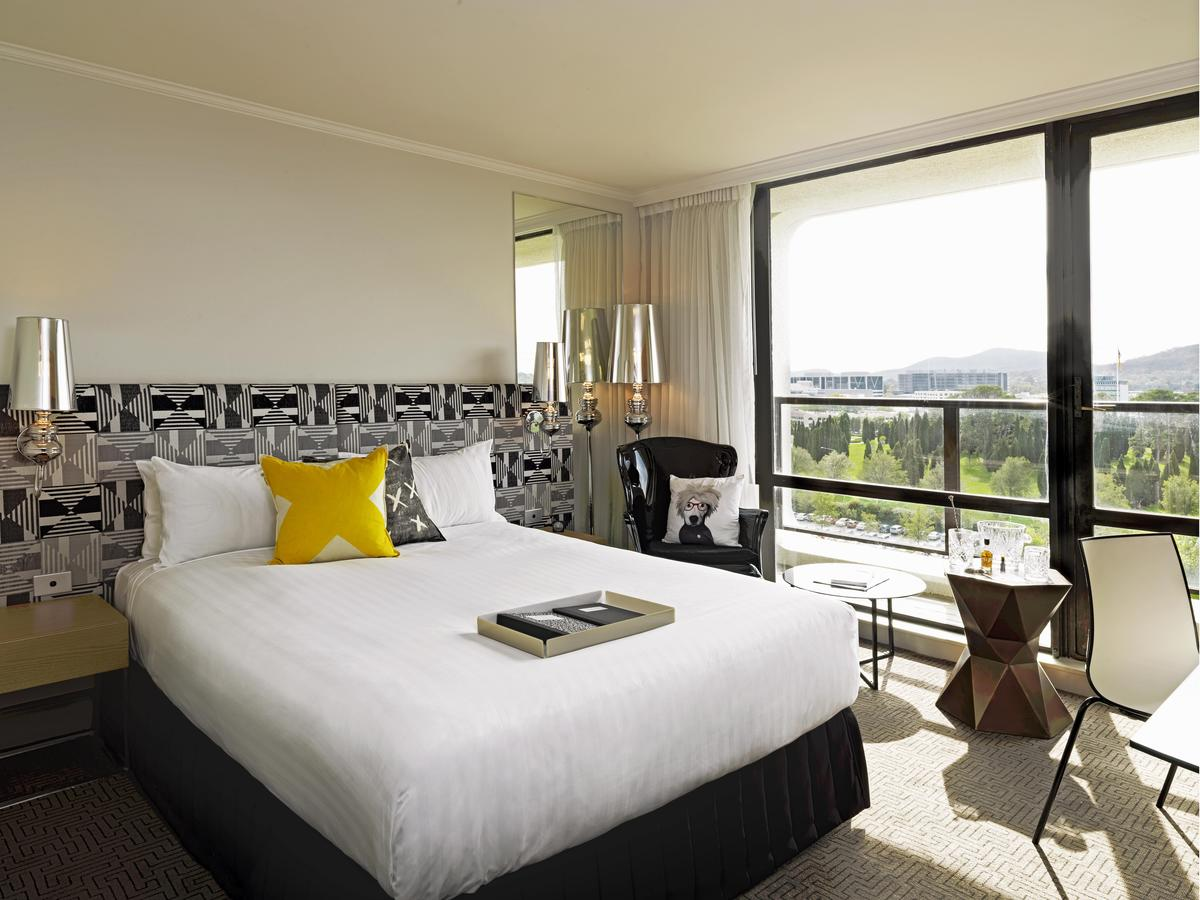 QT Canberra - Accommodation Melbourne
