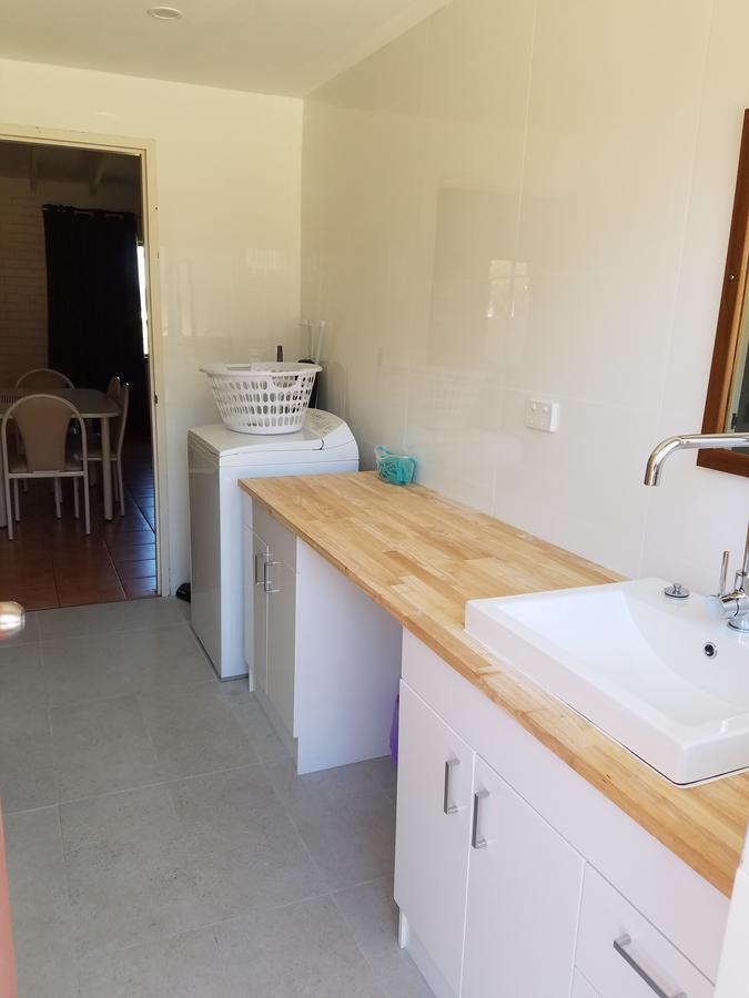 Kalbarri Seaview Villas - Accommodation Melbourne