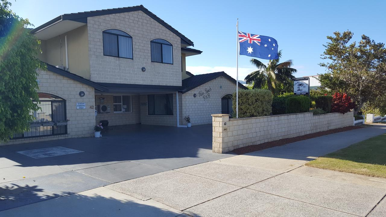 Palm Beach Bed  Breakfast - Accommodation Melbourne